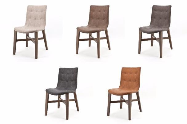 schalenstuhl mit holzgestell st hle sofas sessel st hle bei m belhaus hamburg. Black Bedroom Furniture Sets. Home Design Ideas