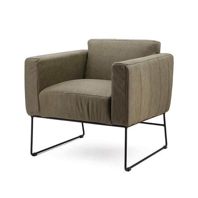 sessel echtleder vintage industrielle m bel bei m belhaus hamburg. Black Bedroom Furniture Sets. Home Design Ideas
