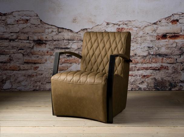 Sessel industriell Berlin - Sessel - Vintage Möbel bei ...
