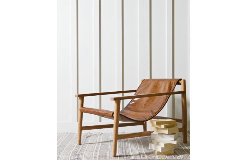 sessel schling leder braun sessel vintage m bel bei. Black Bedroom Furniture Sets. Home Design Ideas