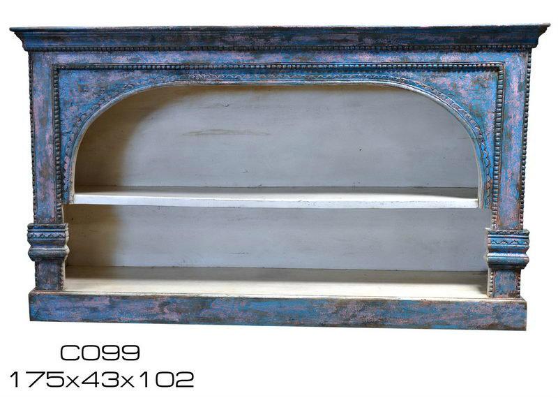 shabby chic sideboard kommode kommoden kommoden sideboards vintage m bel bei m belhaus. Black Bedroom Furniture Sets. Home Design Ideas