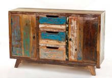 Designermöbel aus altem holz  Vintage Möbel bei Möbelhaus Hamburg