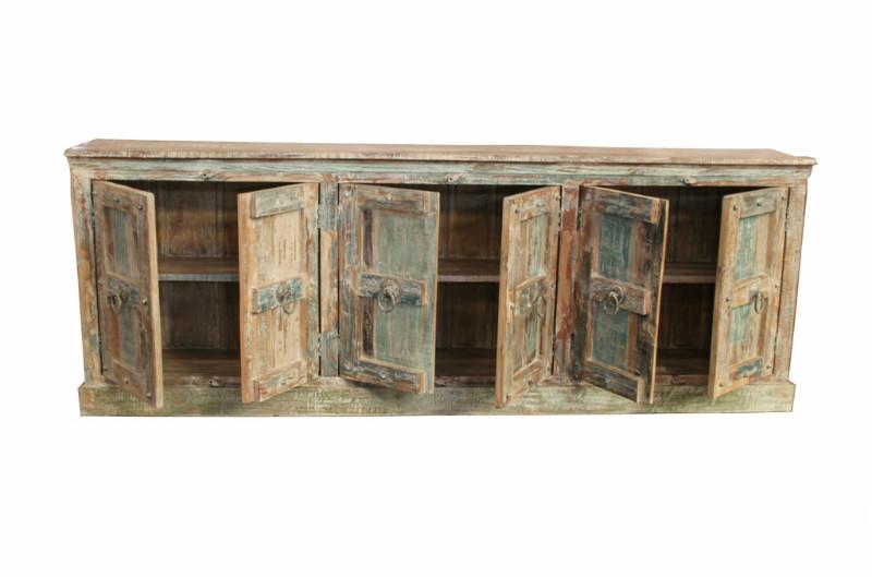 sideboard gro vintage schn ppchen d sseldorf sale bei m belhaus hamburg. Black Bedroom Furniture Sets. Home Design Ideas