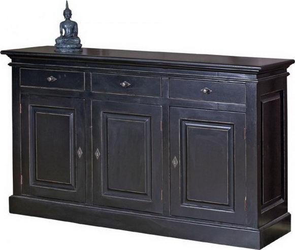 sideboard wei landhaus kommoden sideboards landhaus m bel bei m belhaus hamburg. Black Bedroom Furniture Sets. Home Design Ideas