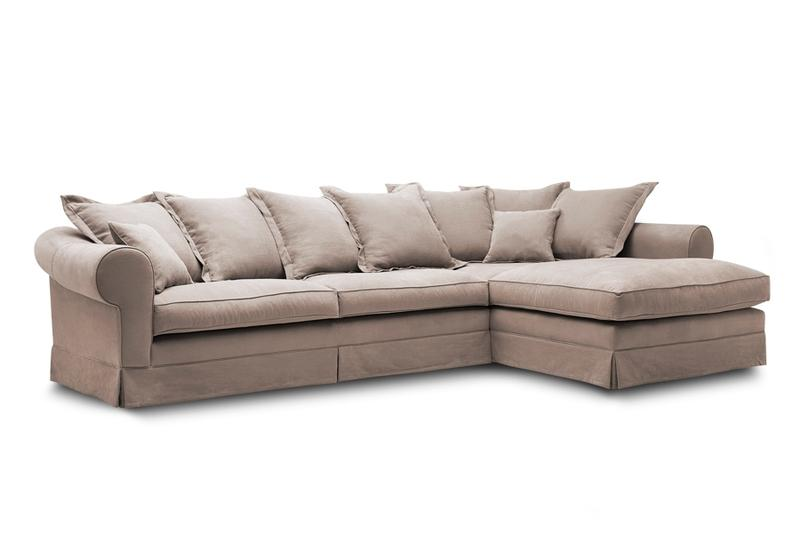 Sofa landhausstil modular ecksofa massivholz bei for Sofa landhausstil