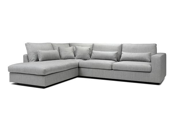 sofa modern couch mit elementen modulsofas sofas. Black Bedroom Furniture Sets. Home Design Ideas