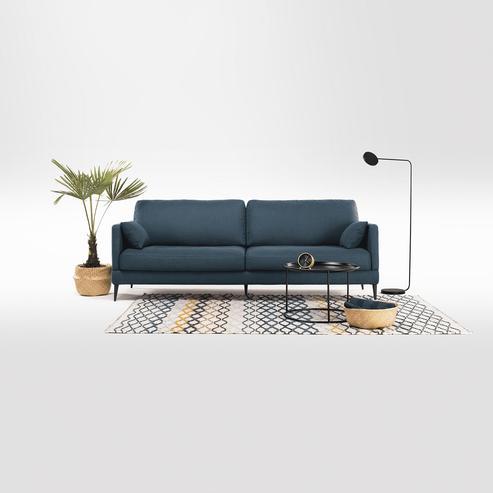 Sofa schlicht modern Design