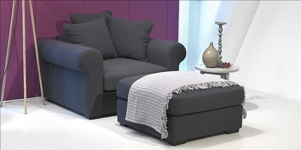 sofa stoff zum relaxen sofas sessel st hle bei m belhaus hamburg. Black Bedroom Furniture Sets. Home Design Ideas