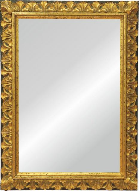 spiegel in verschiedenen gr en mit goldrahmen spiegel kleinm bel alle m bel bei m belhaus. Black Bedroom Furniture Sets. Home Design Ideas