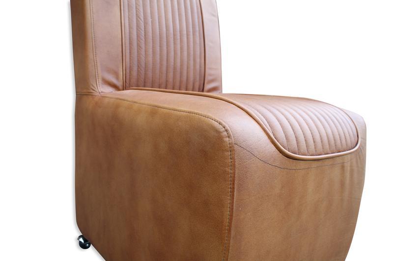 Stuhl Auf Rollen Cabriolet Stühle Sofas Sessel