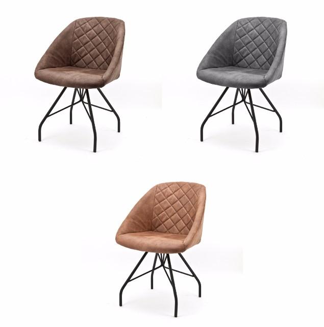 Stuhl design mit armlehnen sofas sessel st hle bei for Design stuhl hamburg