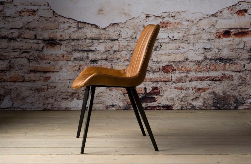 Stuhl im vintage stil berlin st hle sofas sessel for Vintage sessel berlin