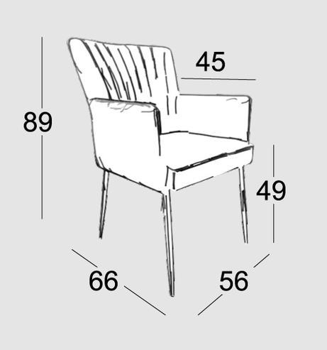 Stuhl vintage sechzigerjahre stil st hle design m bel for Design stuhl hamburg