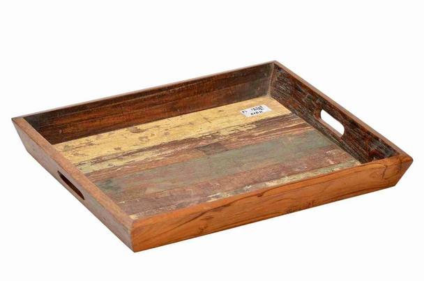 tablett aus altem holz aufbewahrungen kleinm bel alle m bel bei m belhaus hamburg. Black Bedroom Furniture Sets. Home Design Ideas