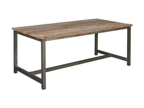 teakholz esstisch modern design tische teak m bel bei m belhaus hamburg. Black Bedroom Furniture Sets. Home Design Ideas