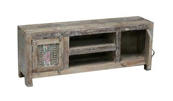 Tv Kommode Indisch Vintage Sideboard Bei Mobelhaus Hamburg