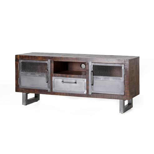 Industrie Chic tv möbel industrie chic - kommoden & sideboards - industrielle möbel