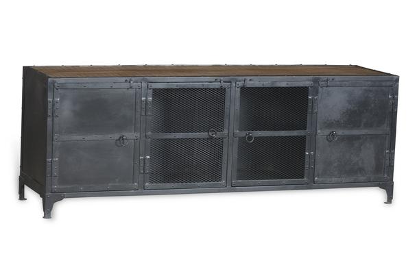Tv Sideboard Industrial Chic Industrial Sideboard Bei Mobelhaus