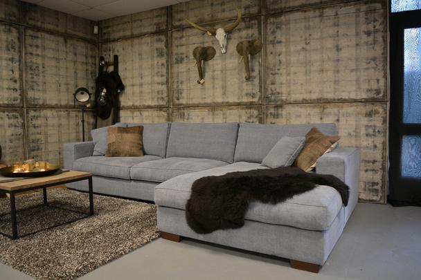 U Form Couch Landhausstil Sofas Sofas Sessel Stuhle Bei