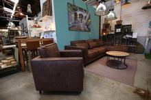 Vintage sofalandschaft berlin sofas sessel st hle bei for Vintage sessel berlin