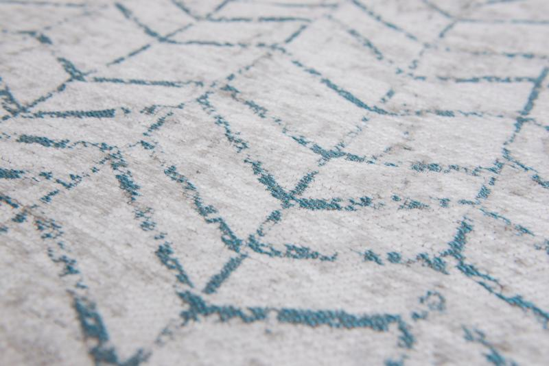 vintage teppich tribeca blue teppiche accessoires bei m belhaus hamburg. Black Bedroom Furniture Sets. Home Design Ideas