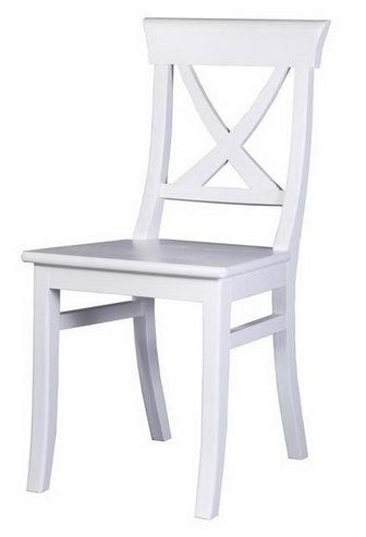 Weißer Stuhl Kreuz Weiße Stühle Bei Möbelhaus Hamburg