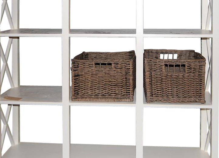 wei es b cherregal ohne r ckwand b cherschr nke regale. Black Bedroom Furniture Sets. Home Design Ideas
