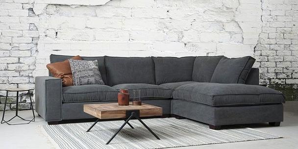 Wohnlandschaft Landhausstil Sofas Sessel Stuhle Bei Mobelhaus