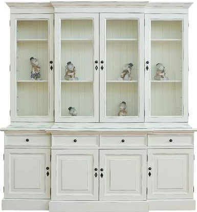 Schön Wohnzimmerschrank Weiß