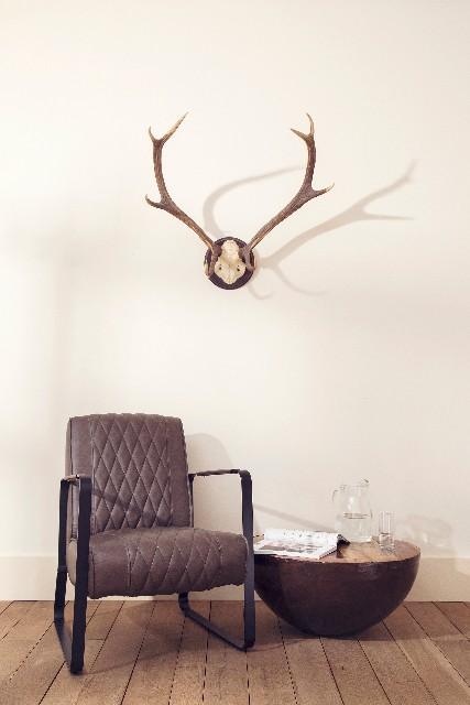 wohnzimmersessel vintage kunstleder massivholz sessel bei m belhaus hamburg. Black Bedroom Furniture Sets. Home Design Ideas