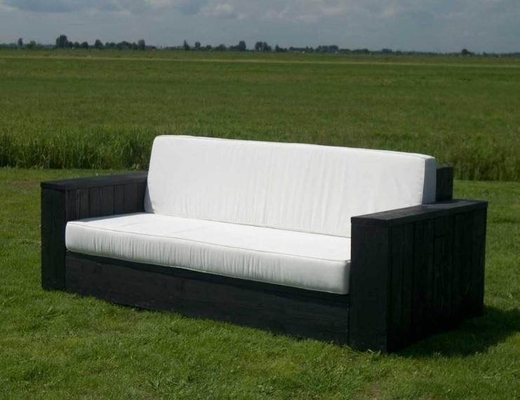 xxl bauholz gartenbank gartenb nke garten bei. Black Bedroom Furniture Sets. Home Design Ideas