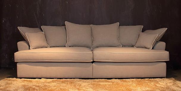 XXL-Sofa Landhausstil 5-Sitzer - Sofas, Sessel & Stühle bei ...